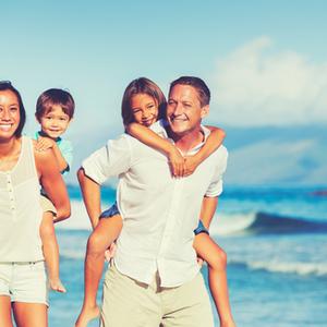 ハワイに移住!優しい3児のパパ「つんく♂」さんの子育てエピソード