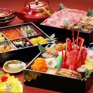 お正月は贅沢に食べたい♡おすすめのお取り寄せおせち4選