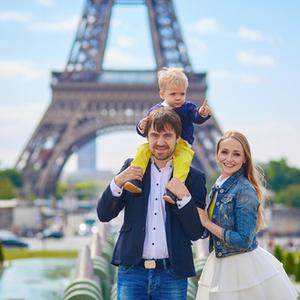 「0歳〜1歳」はヨーロッパ旅行の大チャンス!GWにいかが?
