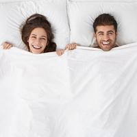 別室で寝ると夫婦仲が深まるって本当?その謎を検証してみた♡