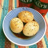 讓日本藝人告訴你~終極美味的「日式糖心蛋」做法&秘訣大公開♪