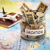 家族旅行をお得に楽しむ裏ワザ!「旅行積立」のおすすめ3ブランド