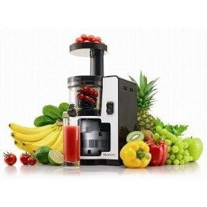酵素と栄養素を壊さない!スロージューサーで健康とキレイをサポートしよう♪