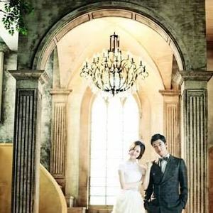 一生に一度の素敵な写真になる♡韓国の《ウェディングフォト》の魅力