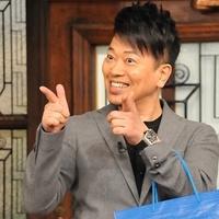実は愛妻家でした♡宮迫博之さんのベタ惚れな「嫁大好き」エピソード