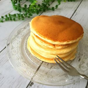 アレを入れるだけでOK♪ふわふわで分厚いパンケーキを作るコツ5つ