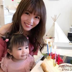 元SDN48・河内麻沙美さん。第二子妊娠中の1歳児子育てに密着♪