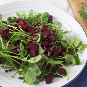 「最も栄養素の高い野菜と果物」ランキングNo.1は、なんと〇〇!