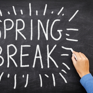 新学期へ向けて!《小学生の春休み》の有意義な過ごし方って?