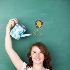 知力UPの健脳食材でお受験をサポート!《簡単薬膳レシピ》