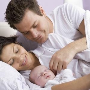 出産前に知っておきたい!産後のカラダの「困った」変化って?