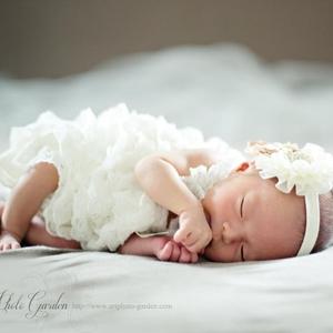 赤ちゃんが生まれたら……ニューボーンフォトの魅力と撮影のコツ♡