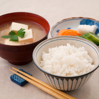 やっぱり麺やパンより最強!メリットだらけの「お米」主食生活