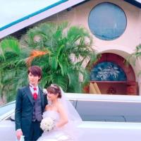 つんく♂さんと再会!新垣里沙さんの幸せ♡ハワイ挙式&新婚旅行