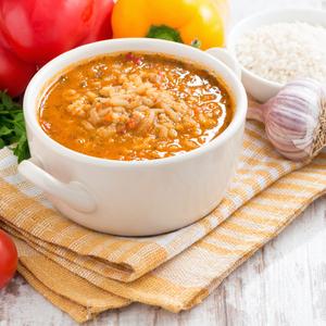 寒い冬の朝にホッとする♡「スープかけごはん」のオススメレシピ3つ