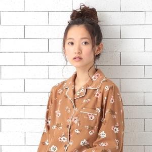 3,000円以内で♡この春ついにブレイクの「パジャマ風シャツ」