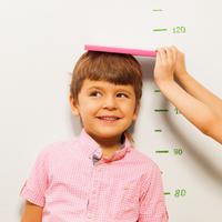 不要因為「遺傳基因」而放棄!讓孩子身高持續向上長高的秘訣是⋯⋯♡?