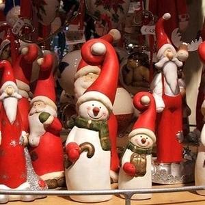 クリスマス準備に♪フライングタイガーコペンハーゲンのグッズ4選