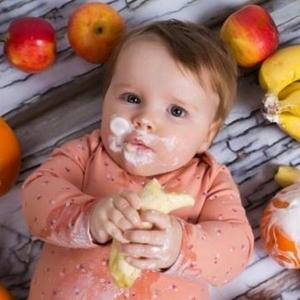 美味しい秋の味覚♡ 赤ちゃんが食べられるのはどの時期から?