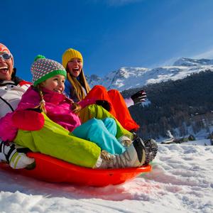 寒さなんてへっちゃら!子供と冬の自然&外遊びを楽しむ簡単な方法