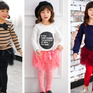 かわいくて低価格♡おしゃれママ愛用の韓国子ども服《女の子編》