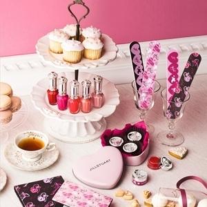 新店舗もOPEN☆10周年を迎えたJILLSTUART Beautyの新たな試み♪