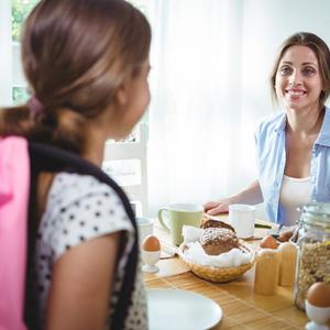 いじめのSOSを察知できる親には共通点が…?親子関係の築き方とは