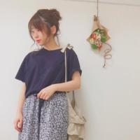 おしゃれ着に変身♡ユニクロ「リラコ」で大人リラックスSTYLE