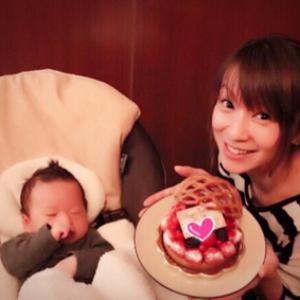 アミーゴならぬママーゴに♡鈴木亜美さんの愛情たっぷり新米ママ生活
