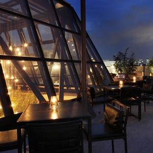 涼しい快適なテラスから絶景と美食を♡都内のオススメのお店4つ♪