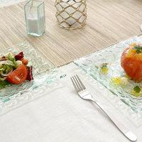 夏の食卓にぴったり♡涼しげでおしゃれな「ガラスプレート」8つ