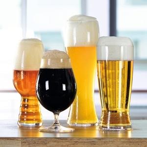 実はグラスも人気!Noritake(ノリタケ)の上品グラス4つ