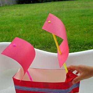 冬の水遊びはお風呂場で♡入浴中に親子で遊べる手作りおもちゃ4選
