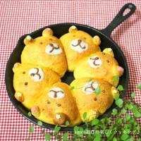 朝食にもおやつにも!日本一簡単に焼ける「ちぎりパン」のレシピ