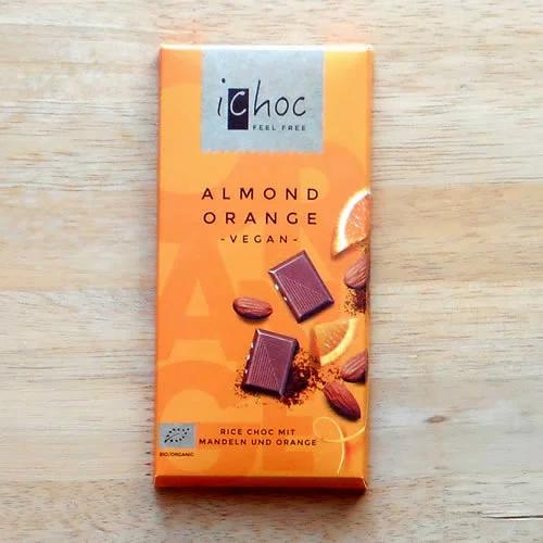 オーガニックチョコレートのiChoc