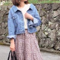 2019春トレンド小花柄スカート11選!人気ブランドを比較♪