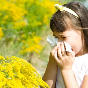ママから子ども向けまで!「花粉症対策」の最新グッズをチェック♪