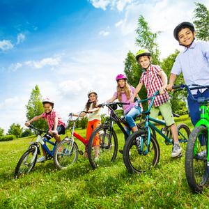 買う前に知っておきたい!安全な子ども用自転車を選ぶポイント4つ