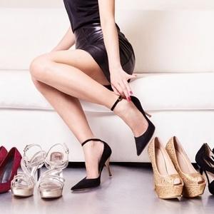 モチがぐんと良くなる◎大切な靴を長持ちさせるためのお手入れ方法