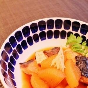 和食の定番「ブリ大根」を美味しく仕上げる4つのコツ♡