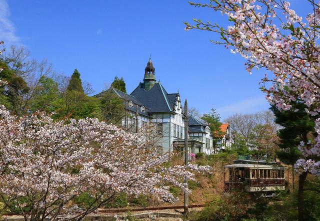 愛知の明治村