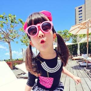 ALL2000円以下!びっくりするほどオシャレな韓国の子供用水着Part1