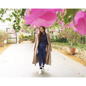 『4yuuu!』オフィシャルモデル 丸山悠美さんの魅力を徹底解剖!〈後編〉