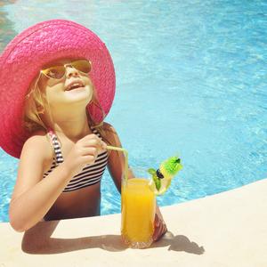 肌荒れ・かゆみ…夏の子どもの肌トラブル!ママのリアルな悩みを聞いてみました♪