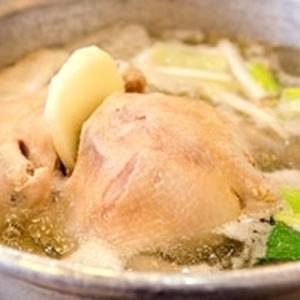韓国に行ったら必ず食べたい!おすすめビューティーフード4選