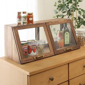 キッチンがカフェ空間に♡ニトリのおしゃれな木製キッチングッズ7つ