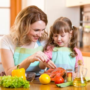病気に負けない健康な体を作ろう!「免疫力を上げる」身近な食材4つ