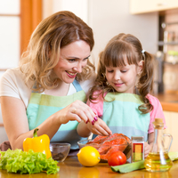 一起打造能戰勝疾病的健康身體吧!生活中容易取得「提升免疫力」的4種食材♪