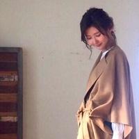 さり気ないトレンド感がオシャレ!モデル美優さんの「甘×辛」コーデ