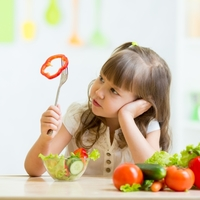 """你重視""""吃飯時間""""嗎?對小孩不好的4種飲食習慣♪"""